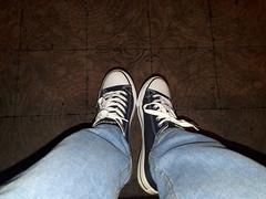 Día 15 - Mis zapatos
