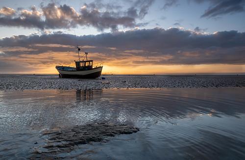 essex eastbeach shoeburyness river riverthames sunrise