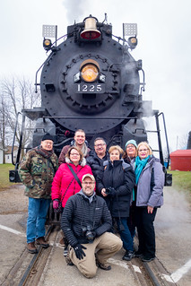 Group Shoot - Pere Marquette 1225 - 11/30/19