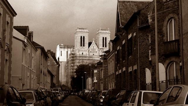 Saint Donatien en Travaux   . . .