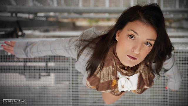 Cécile (2) - Gap - Novembre 2019