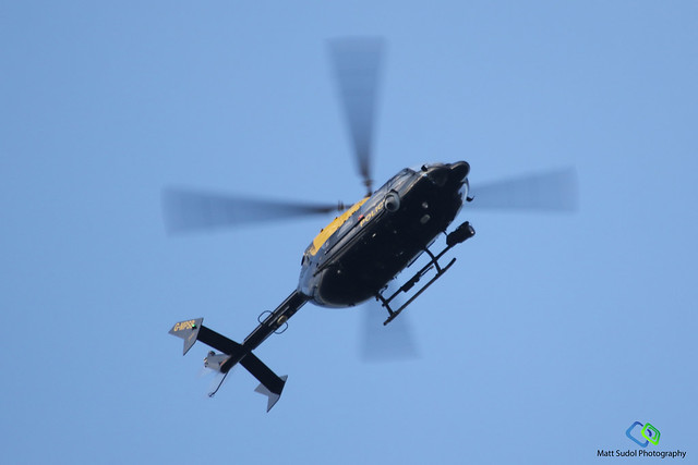 Eurocopter EC-145 T1