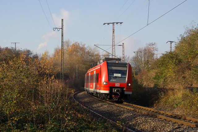 DB Regio - 425 059