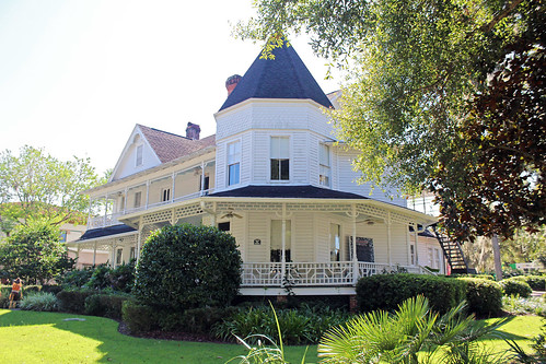 house architecture florida victorian historical ocala lawoffice queenannestyle