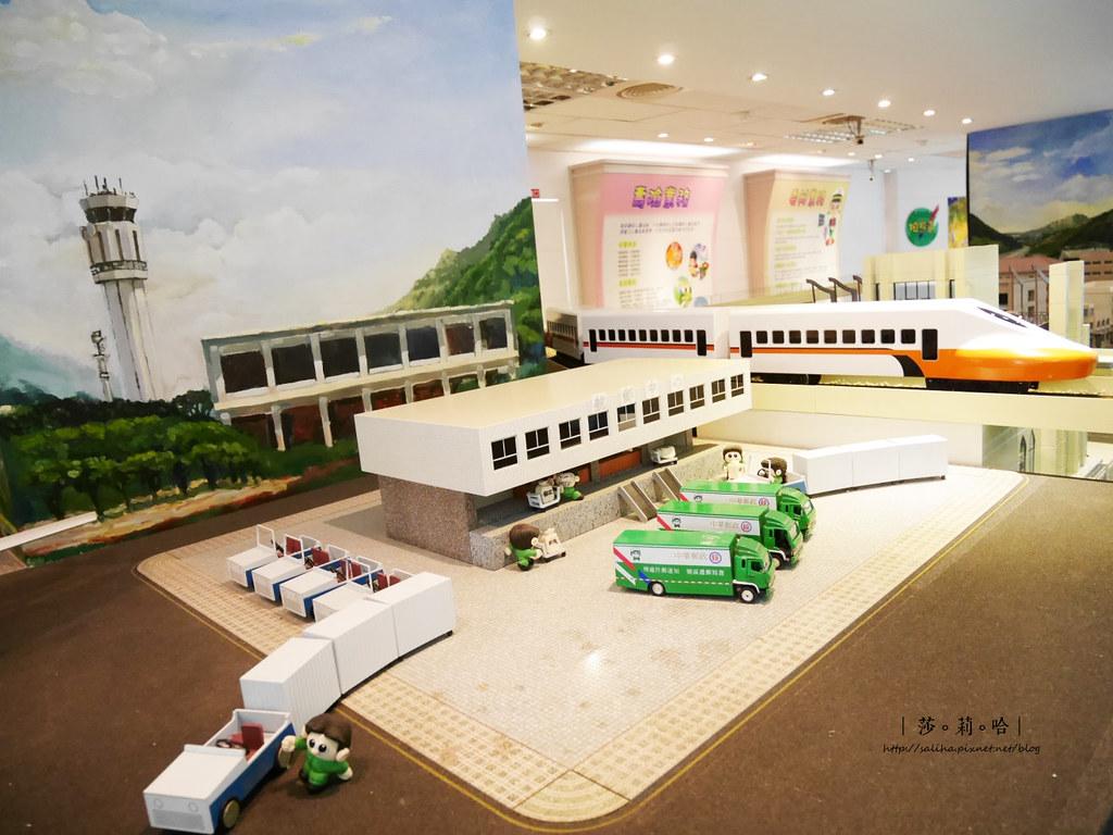 台北一日遊郵政博物館中正紀念堂附近景點 (15)