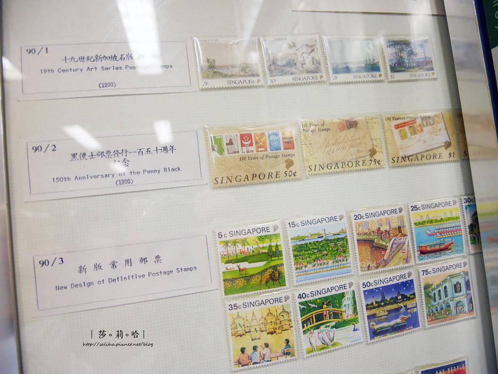 台北一日遊郵政博物館中正紀念堂附近景點 (8)