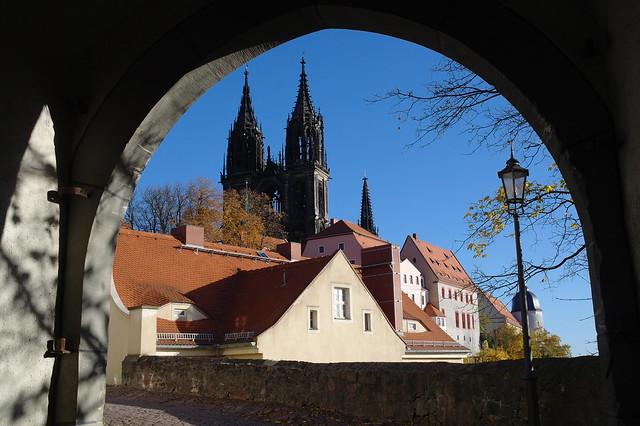 2012-10-26 Niemcy - Miśnia (115)
