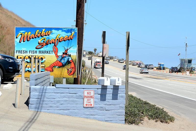 Malibu Seafood - Malibu