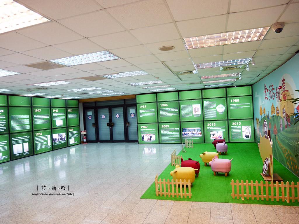 台北一日遊郵政博物館中正紀念堂附近景點牯嶺街 (4)