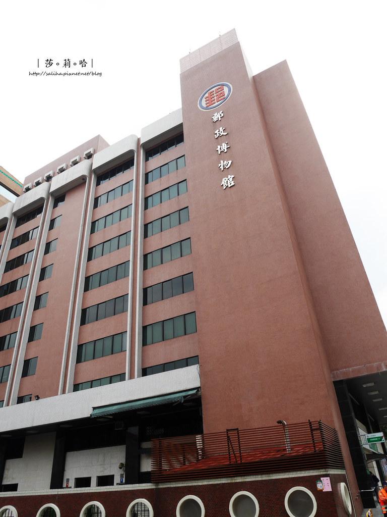 台北一日遊郵政博物館中正紀念堂附近景點牯嶺街 (2)