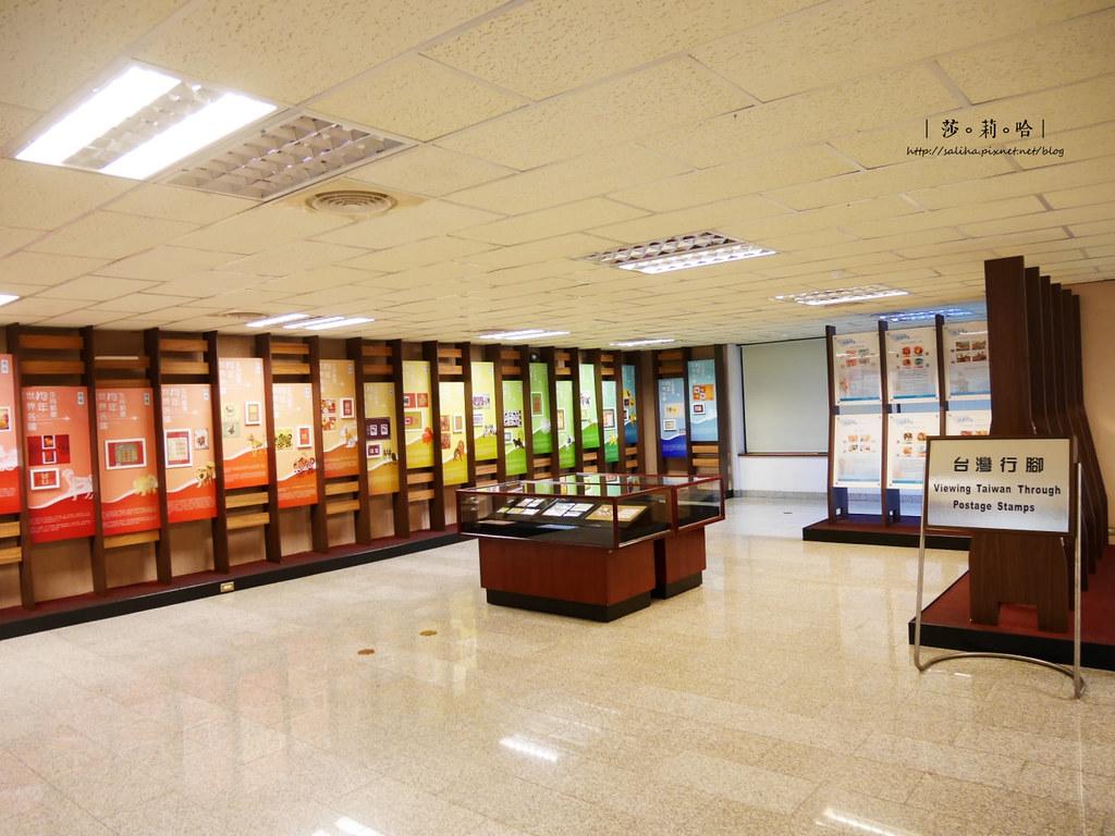 台北一日遊郵政博物館中正紀念堂附近景點牯嶺街 (1)