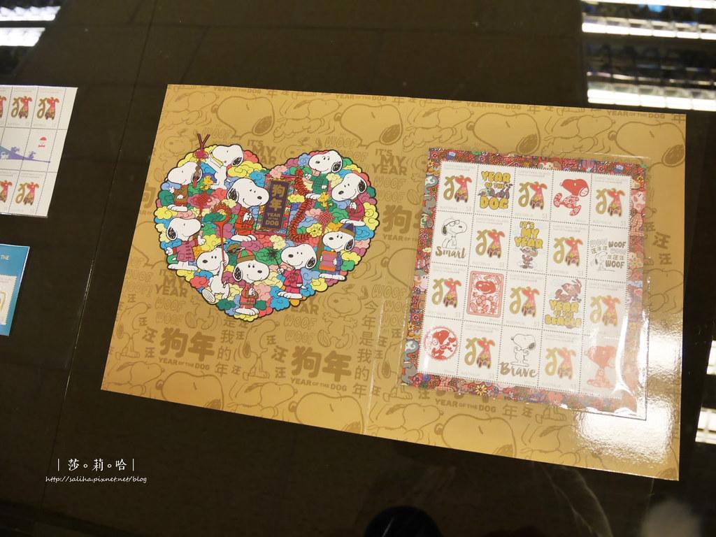 台北一日遊郵政博物館中正紀念堂附近景點 (6)