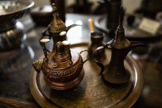 Arabian Coffee | by Leo Laporte