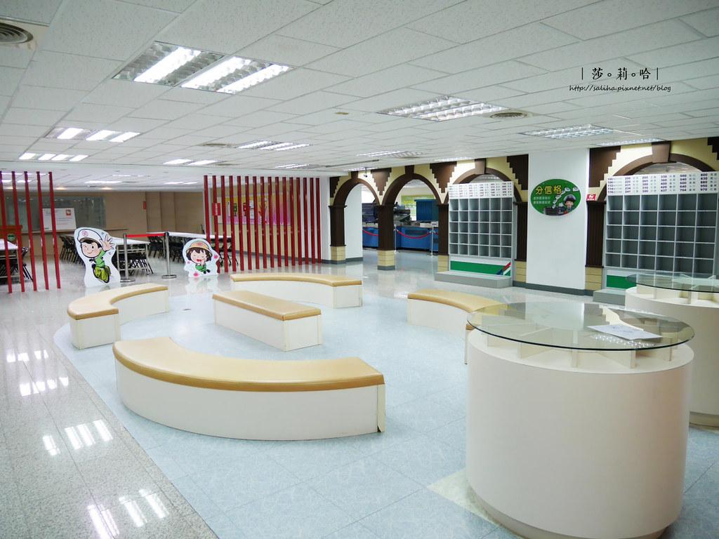 台北一日遊郵政博物館中正紀念堂附近景點 (17)