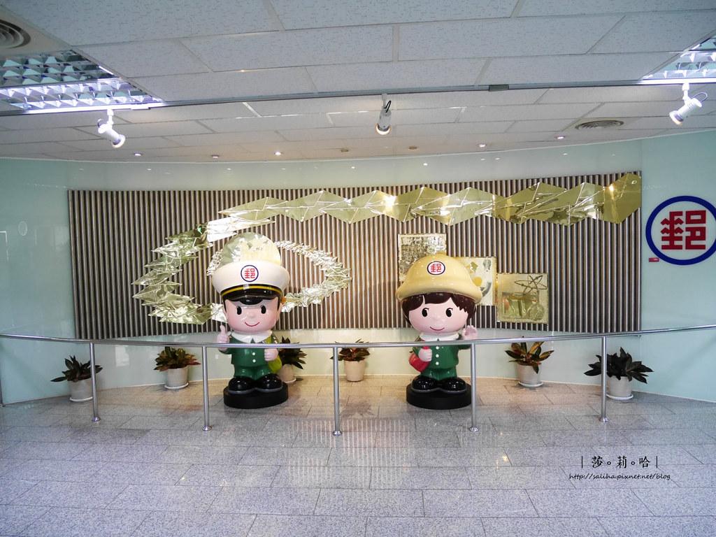 台北一日遊郵政博物館中正紀念堂附近景點 (14)