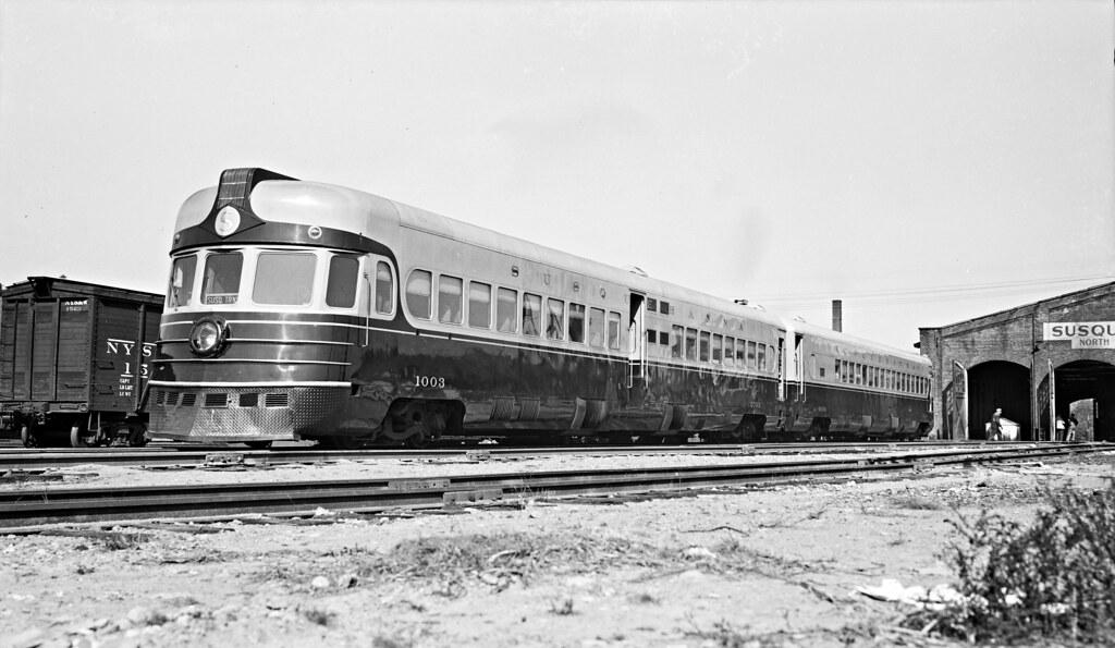 NYSW, Hawthrone, New Jersey, 1943