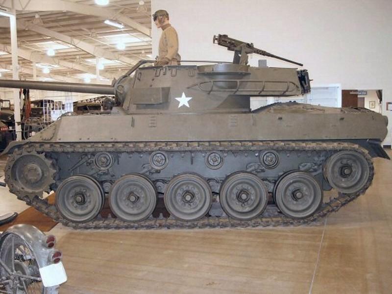 M18 Hellcat 2
