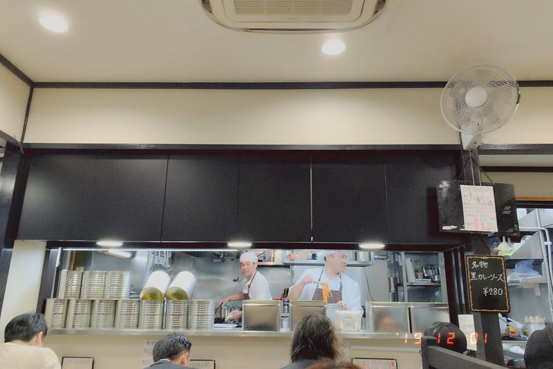 池袋西口キッチンABC厨房
