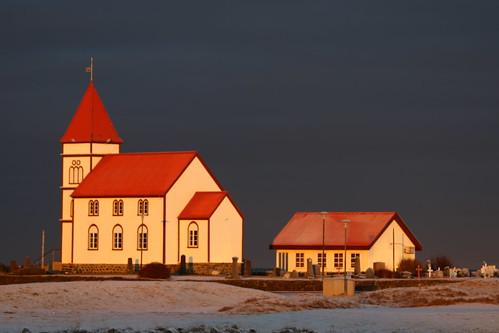 IJsland nov. 2019