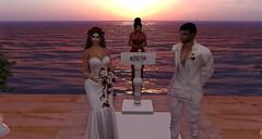 Antonio and Jilley's Wedding