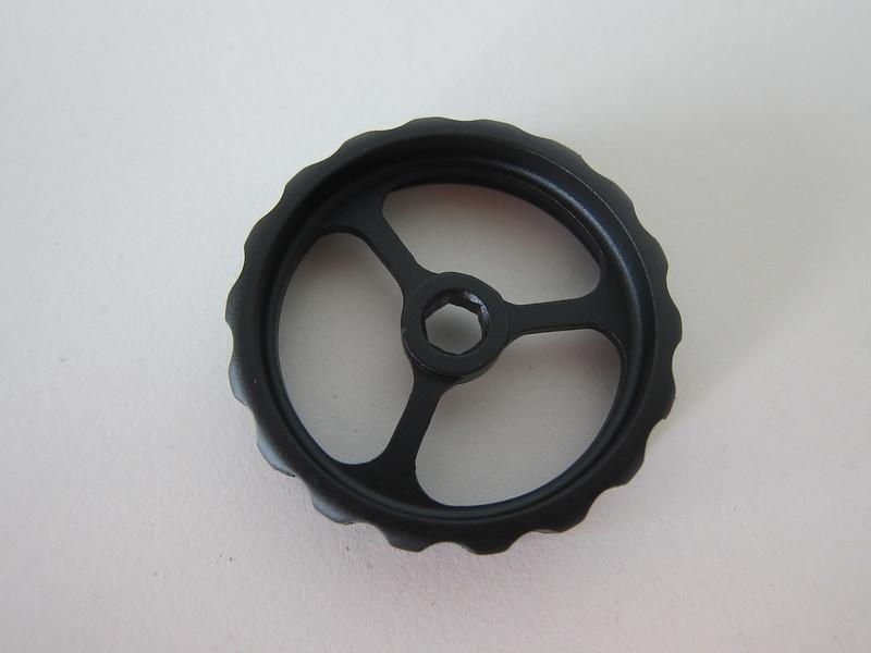 Spinner Drive - Spinner Wheel