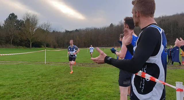 XC League Stanmer 3