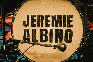 Jeremie Albino
