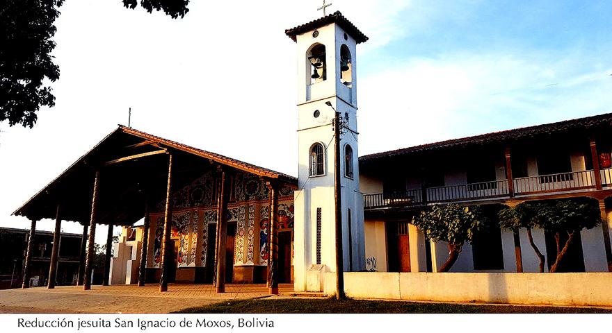 Reducción S. Ignacio de Moxos, Bolivia