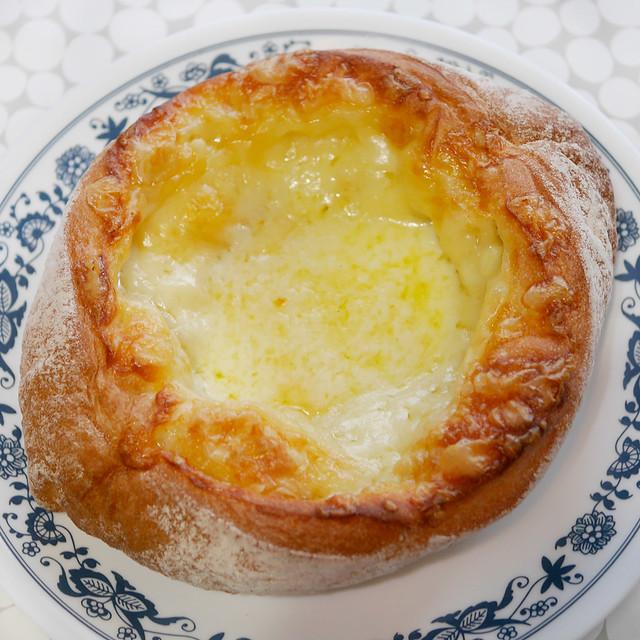リトルマーメイド 石窯2種のデンマークチーズブレッド パン