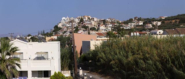 Platanias 3.2, Crete