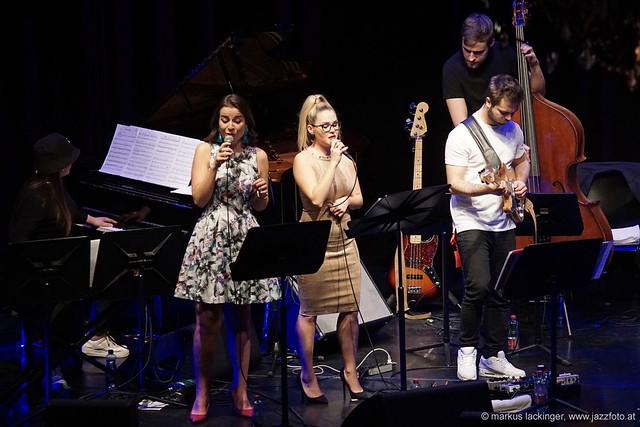 Euroradio Jazz Orchestra - Jazz & the City Salzburg