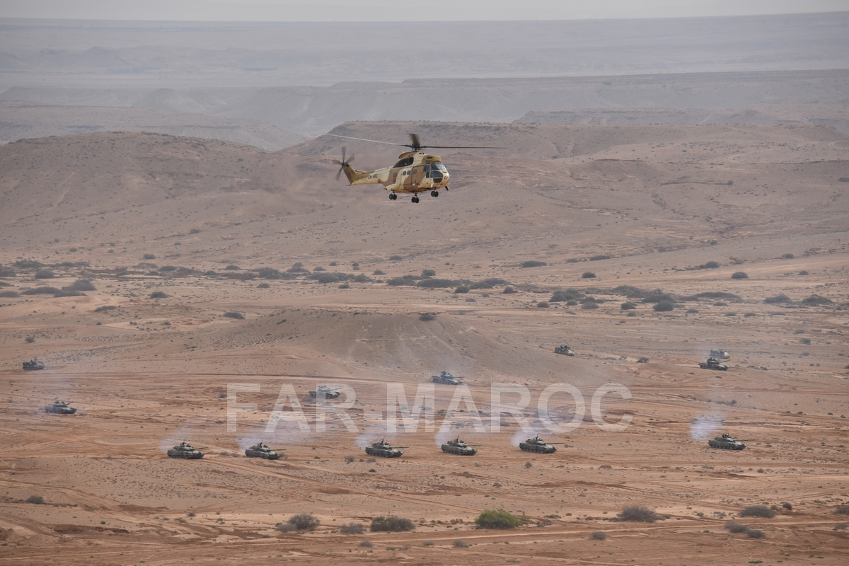 Chars VT-1A Marocains / Moroccan VT-1A MBT - Page 31 49150770323_25a0fe2164_o