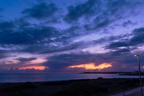 baleares canon canoneos eos6d mallorca sarapita sigma sigma35mm sigmaart atardecer cielo clouds coast coastline costa mar nubes puestadesol sea sky sunset