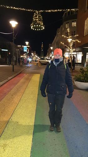IJsland november 2019