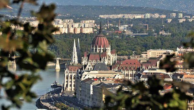 Országház (Hongaarse parlementsgebouw)