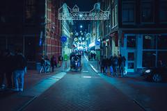 Damstraatjes Amsterdam  (由  Sjaco Manuputty