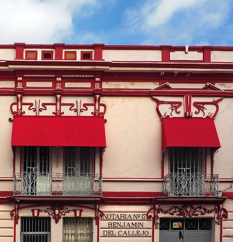 PUEBLA façade