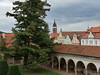 Telč – zámek, foto: Petr Nejedlý