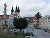 Telč – náměstí Zachariáše z Hradce, , foto: Petr Nejedlý