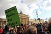 Gesundheitsberufe auf dem Klimastreik Berlin, 29.11.2019 #neustartklima