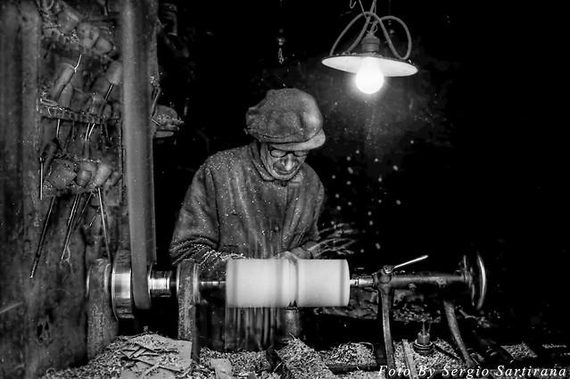 L'artigiano