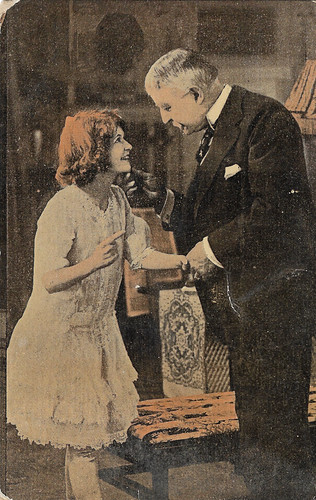 Marguerite Clark in The Valentine Girl (1917)