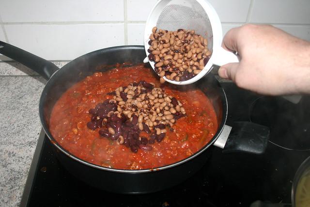 16 - Bohnen addieren / Add beans