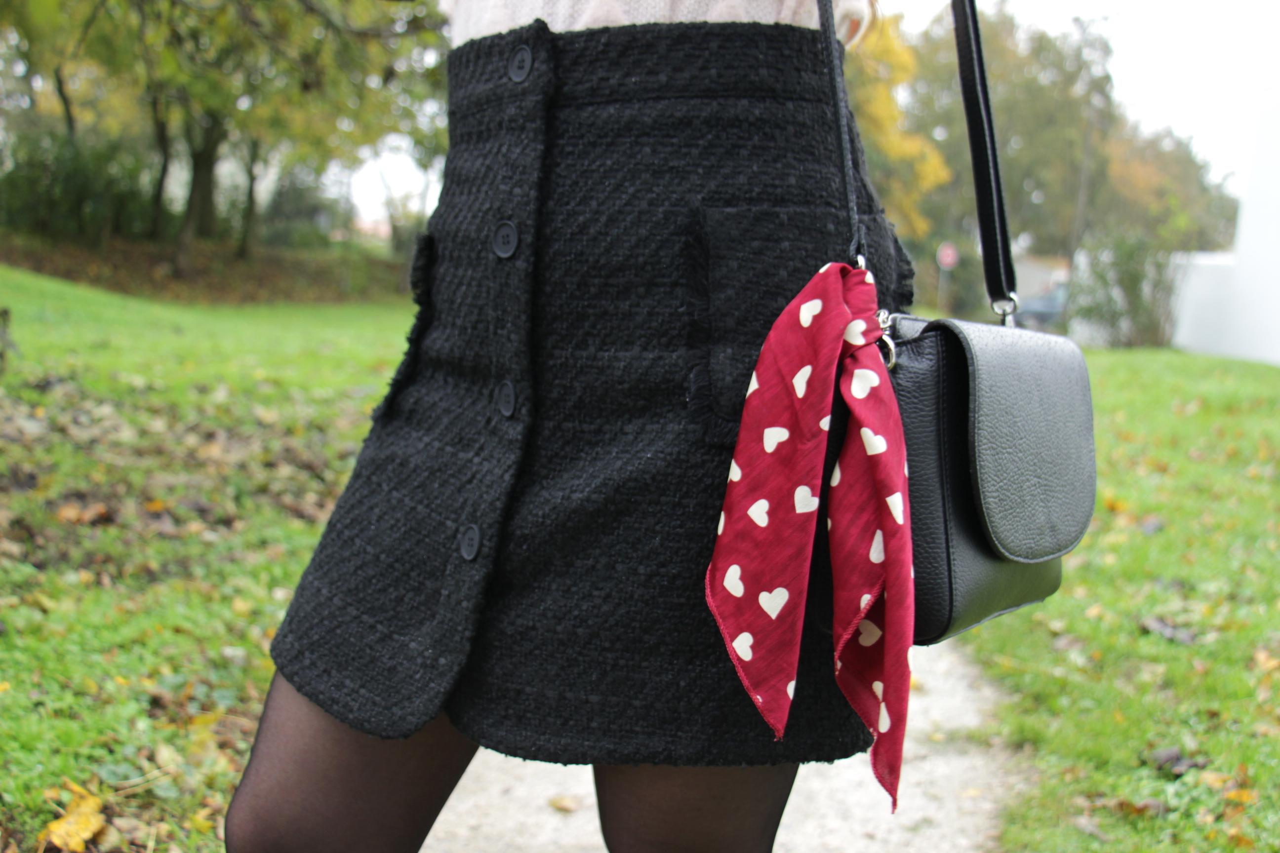 look-dhiver-rose-et-noir-blog-mode-la-rochelle-7