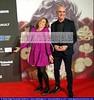 16 Festival de Sevilla Cine Europeo. Gala Inaugural. Isabel Ojeda y Antonio Muñoz. Ayuntamiento de Sevilla