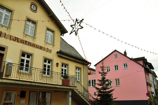 Herbstliche Oldtimerfahrt nach Schönau im Odenwald ... Hühnerfautei usw. ... Foto: Brigitte Stolle
