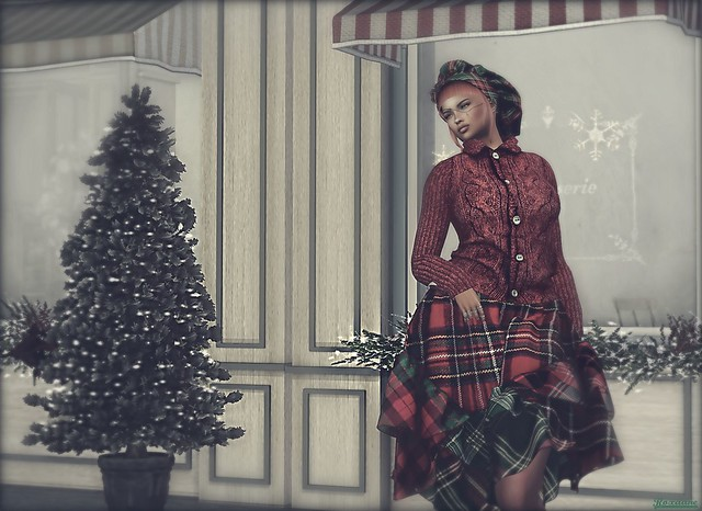 ► ﹌Welcome December ...﹌◄