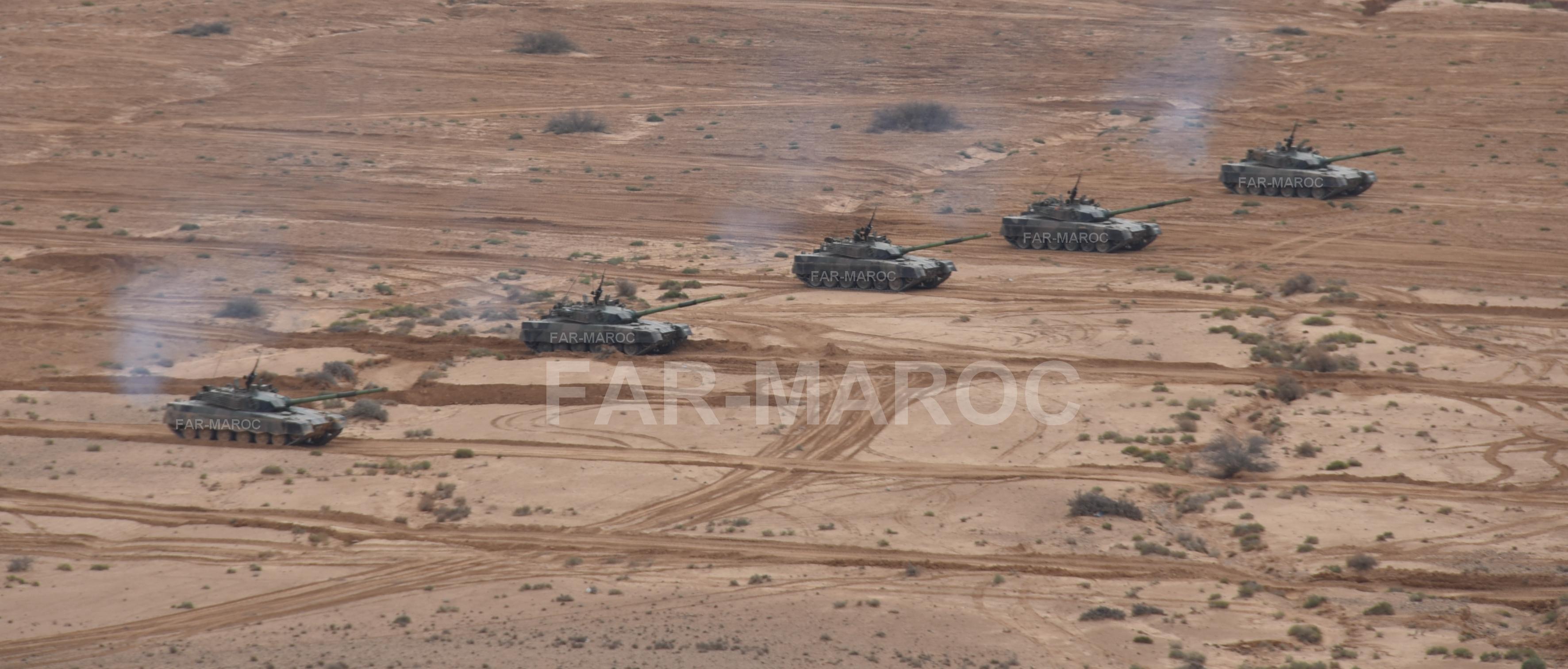 Chars VT-1A Marocains / Moroccan VT-1A MBT - Page 31 49151470407_9385c5a52a_o