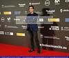 16 Festival de Sevilla Cine Europeo. Gala Inaugural. Bernabé Rico. Actor, Productor, Director y Guionista