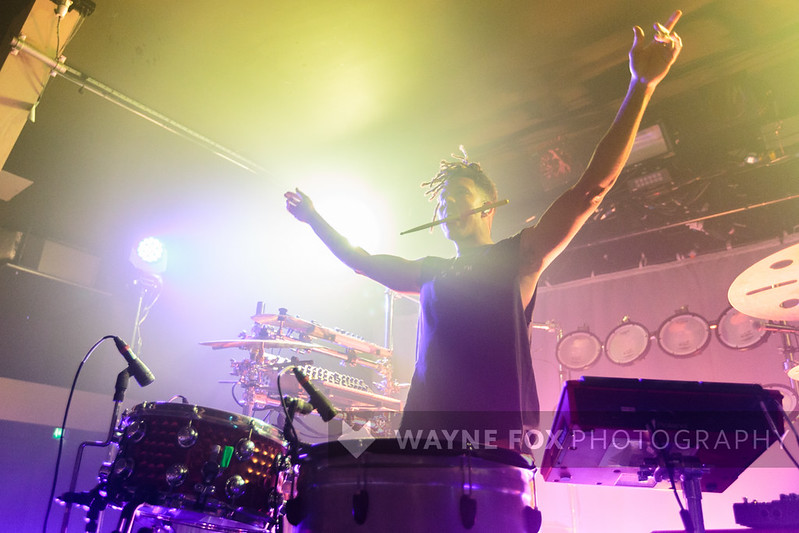 Tokio Myers, O2 Institute2, Birmingham, UK - 24 November 2019